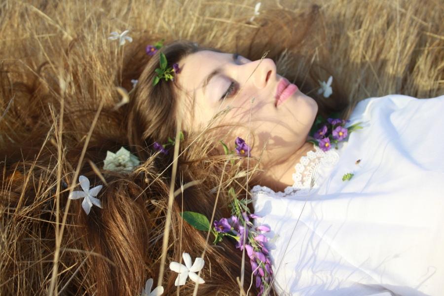 Flora Sleep (Dormir entre lasFlores)