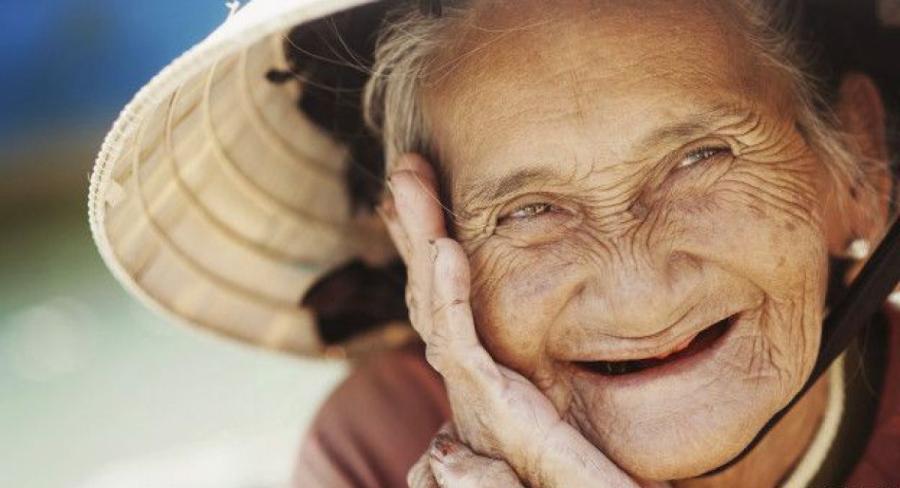 Esencias Florales para elEnvejecimiento