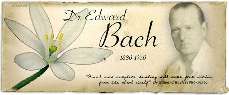 Pequeña biografía del DoctorBach