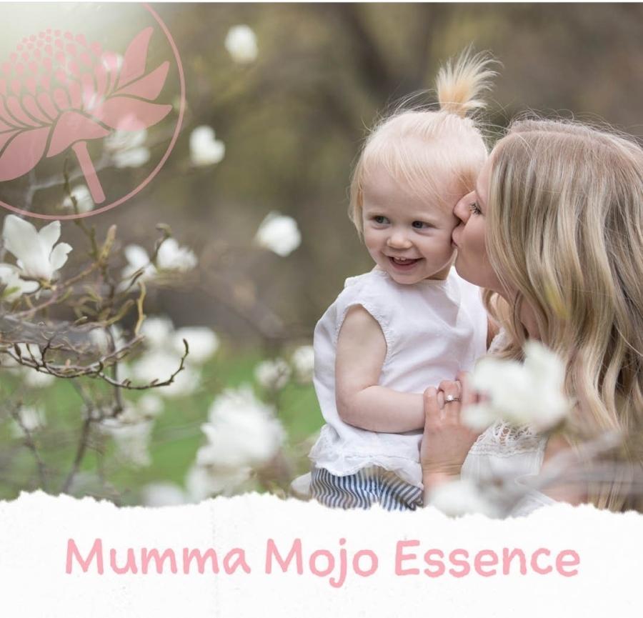 Mumma Mojo Essence (MamáFeliz)