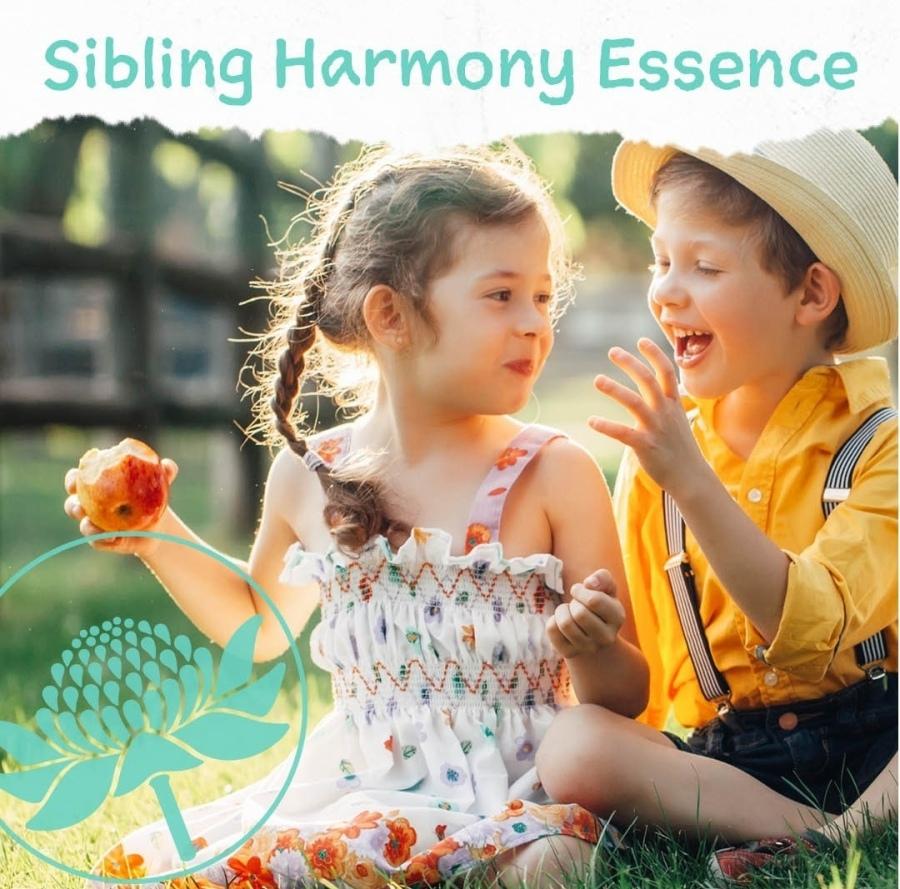 Sibling Harmony Essence (ArmoníaFraterna)