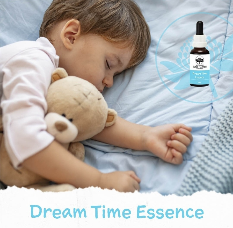 Dream Time Essence (Hora de Soñar)